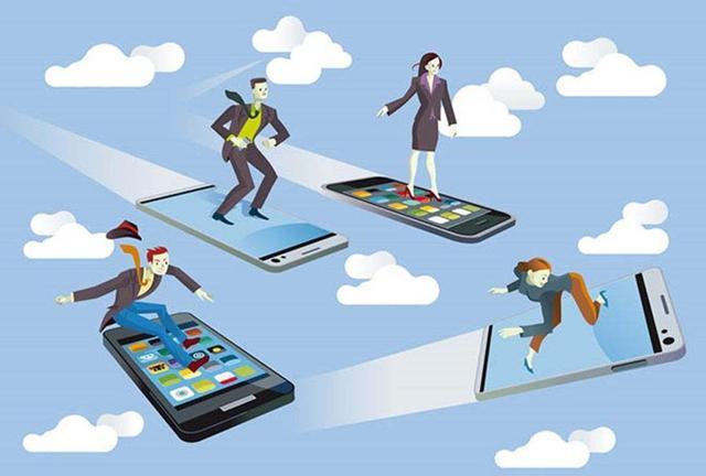 """社交电商已成为仅次于自营电商、平台电商的""""第三极"""""""