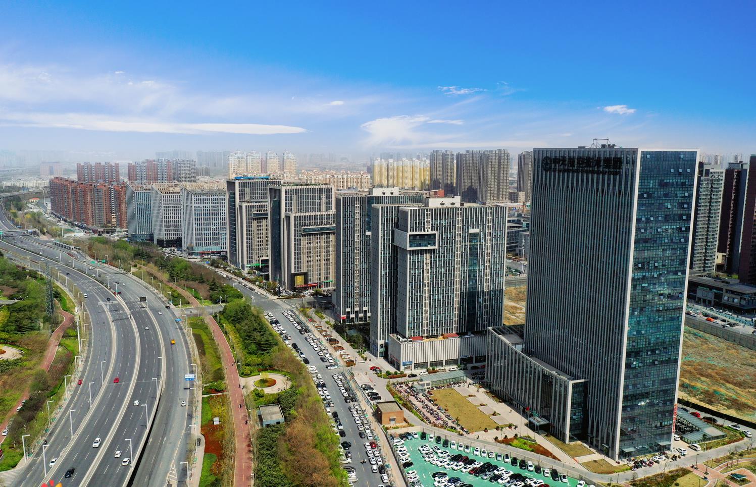 十大消费城市出炉:北上广深武汉入选